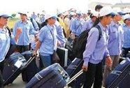 Phạt nặng 2 lao động bỏ trốn ở Hàn Quốc