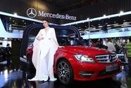 Tháng 1 thành công nhất trong lịch sử của Mercedes-Benz Việt Nam