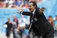 HLV Ý không hề sợ sau trận thua Costa Rica