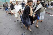 Yemen: 2 vụ đánh bom tự sát, ít nhất 67 người thiệt mạng