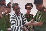 """Những phút cuối của tử tù """"sát thủ"""" Nguyễn Đức Nghĩa"""