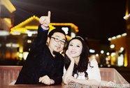 Nam ca sĩ và vợ đang mang thai 4 tháng tử nạn