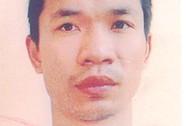 Truy nã quốc tế kẻ trốn khỏi nơi giam giữ