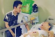 Nhạc sĩ Hoàng Vân bệnh nặng