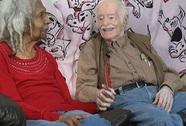 Vợ bị đưa đi, ông lão 95 tuổi qua đời