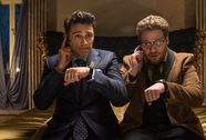 Sony thắng lớn với The Interview