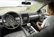 12 triệu xe hơi không người lái sẽ lăn bánh năm 2035