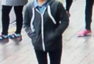 """Hồng Kông: Truy tìm bé gái 12 tuổi """"nẫng"""" vòng cổ hơn 99 tỉ đồng"""