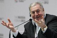 Tỉ phú Nga từ chức chủ tịch tập đoàn dầu mỏ