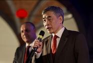 Trung Quốc ủng hộ Nga xử lý khủng hoảng Ukraine