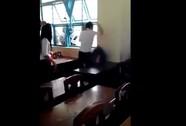 Vụ nữ sinh bị đánh hội đồng: Chưa công bố quyết định kỷ luật!