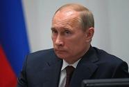 Nga bác tin ông Putin bị bệnh