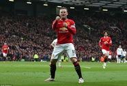 """Xem """"võ sĩ"""" Rooney ăn mừng hạ đo ván """"gà trống"""""""