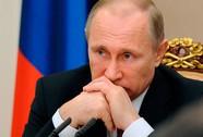 Ả Rập Saudi phản ứng tổng thống Nga
