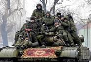 """Chuyện kể của """"lính Nga trở về từ Ukraine"""""""
