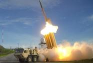 """Mỹ triển khai hệ thống tên lửa ở Hàn Quốc để """"chống Trung Quốc"""""""