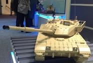 """Trung Quốc khoe xe tăng """"tốt hơn"""" siêu tăng T-14 Armata của Nga"""