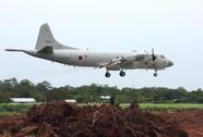 Mỹ, Nhật tập trận với Philippines ở biển Đông
