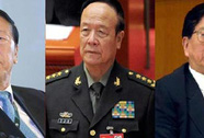 "Trung Quốc sắp luận tội 3 ""hổ"" lớn"