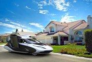 Công ty Mỹ chế tạo ô tô bay