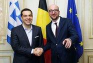 Họp thâu đêm, Eurozone đạt thỏa thuận về Hy Lạp