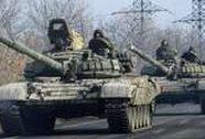 Lộ tài liệu nhạy cảm về binh sỹ Nga