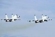 Tập luyện trên biển Đông, phi công Trung Quốc thiệt mạng