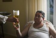 Cách làm xẹp bụng bia