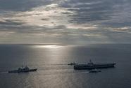 Tàu chở dầu Malaysia mất tích bí ẩn như MH370?