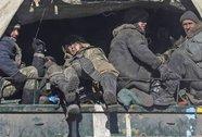 """Anh chỉ trích EU """"mơ ngủ"""" trong cuộc khủng hoảng Ukraine"""