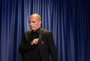 Bị chủ nợ ghét, Bộ trưởng Tài chính Hy Lạp từ chức
