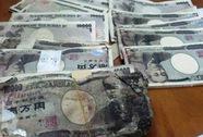 Vụ 5 triệu yen: Sung công quỹ nếu là tiền không hợp pháp