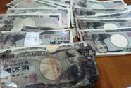 5 triệu Yen thuộc về ai?