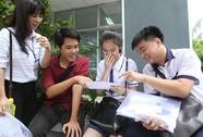 Xử lý hàng loạt sự cố sau kỳ thi THPT quốc gia 2015