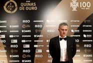 Mourinho: HLV xuất sắc nhất thế kỷ của Bồ Đào Nha