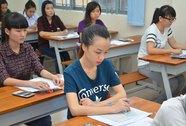 Kỹ năng làm bài thi THPT quốc gia