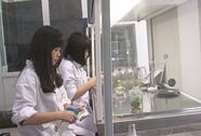 Nghiên cứu của học sinh Đà Lạt dự thi Intel ISEF tại Mỹ