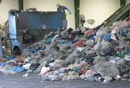 Lãng phí... rác