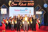 VietinBank tỏa sáng với Sao Khuê