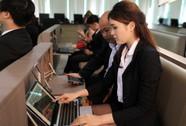 Cơ hội cho chứng khoán Việt