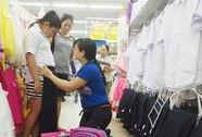 Hàng Việt đến trường