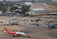 Sửa sân bay Tân Sơn Nhất: Tránh mùa cao điểm