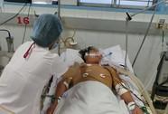 Dịch sốt xuất huyết diễn biến phức tạp