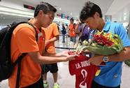 Chưa thể lạc quan với Olympic Việt Nam
