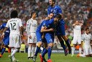 """Juventus - """"Hàng dạt"""" hồi sinh"""