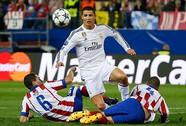 Real sứt mẻ, Atletico tự tin