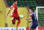 Olympic Việt Nam - Olympic Nhật Bản 0-2: Thiếu tập trung phút cuối