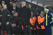 Mourinho hết đặc biệt