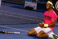 Giải Quần vợt Úc mở rộng 2015: Nadal, Sharapova thoát hiểm