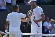 """Máy giao bóng"" đe dọa Murray, Djokovic"